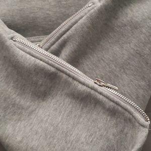 Sweaters - Stylish men longline hoodie